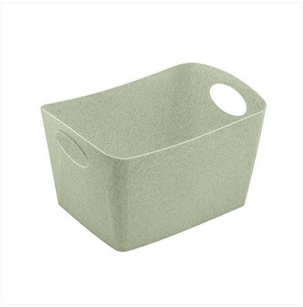 BOXXX S, Förvaringslåda 1L, Organic grön