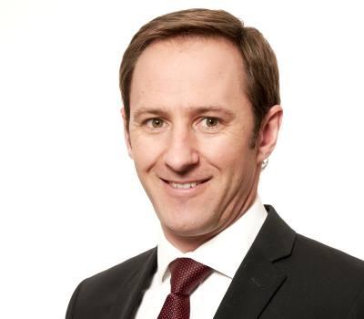 Shawn van der Meulen.