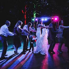 Wedding photographer Mark Wallis (wallis). Photo of 31.05.2017