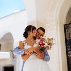 Wedding photographer Yuliya Nazarova (nazarovajulia). Photo of 11.07.2017