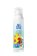 Photo: Wild Apple Daffodil Shimmer Fizz Body Mousse