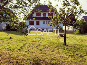 maison à Fontaine-Etoupefour (14)