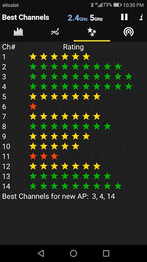 WiFi Analyzer Premium  image 2