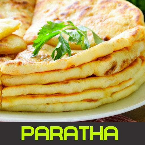 Paratha Types