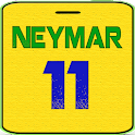 Neymar Wallpaper 4K icon