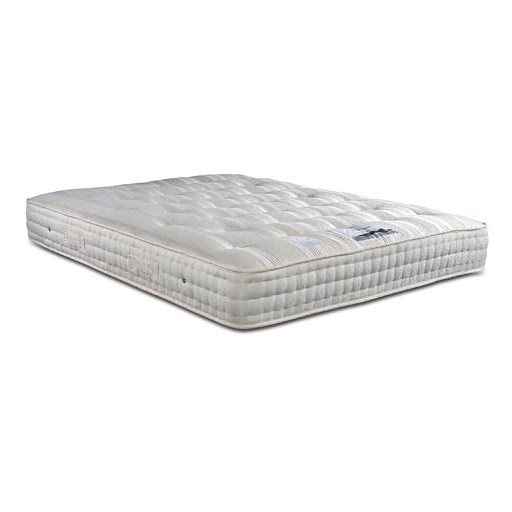 Sleepeezee New Backcare Luxury 1400 Mattress