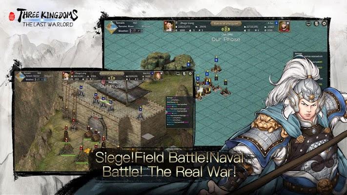 Three Kingdoms: The Last Warlord Screenshot Image