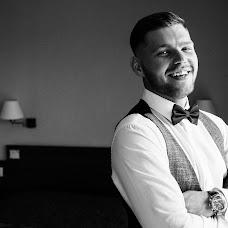 Wedding photographer Roman Ivanov (Morgan26). Photo of 27.08.2018
