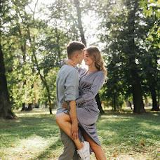 Wedding photographer Vasil Pilipchuk (Pylypchuk). Photo of 16.09.2018