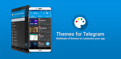 Themes for Telegram - Apps on Google Play