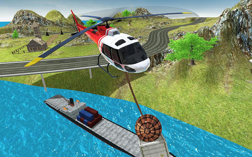 Helicopter Simulator Rescue 1.6 screenshots 1