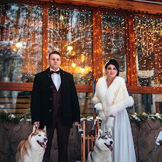 Wedding photographer Evgeniy Aleksandrov (erste). Photo of 23.01.2017
