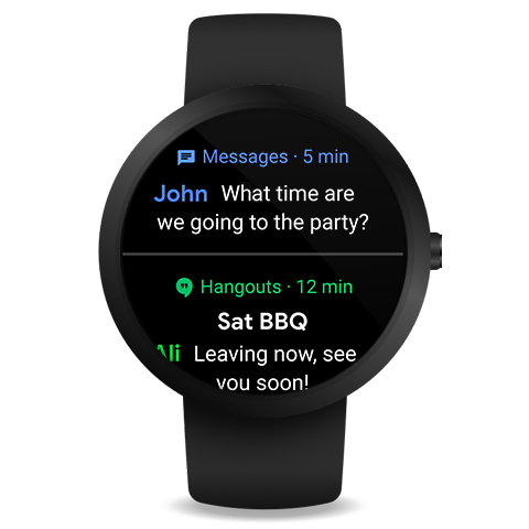 Wear OS by Google Smartwatch (was Android Wear) 2.39.0.324131225.gms Screenshots 13