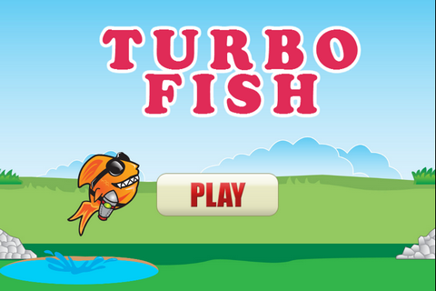 Turbo Fish