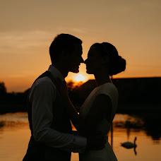 Wedding photographer Simion Sebastian (simionsebasti). Photo of 12.09.2016