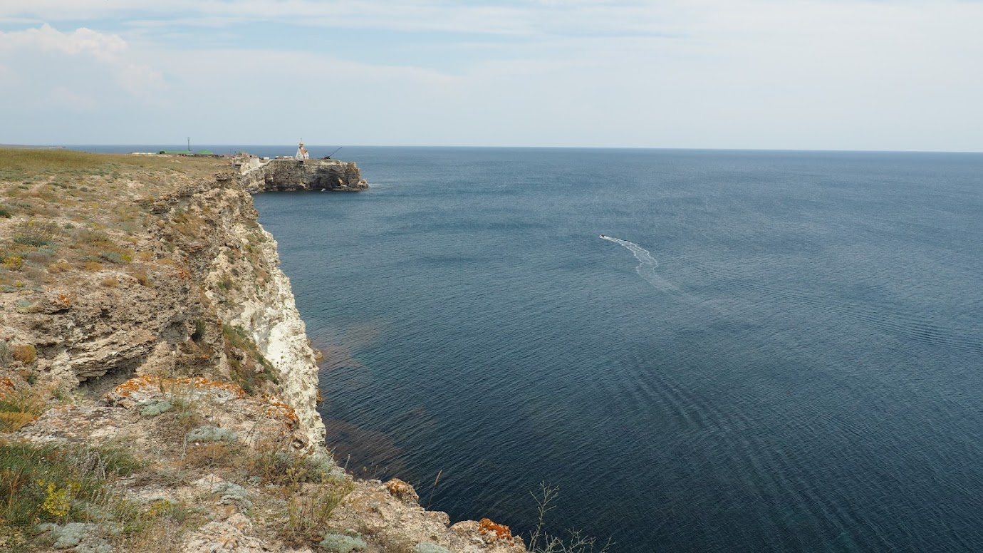 Атлеш. Крым. Июнь 2015