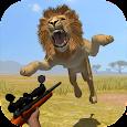 Wild Safari Hunting 3D icon