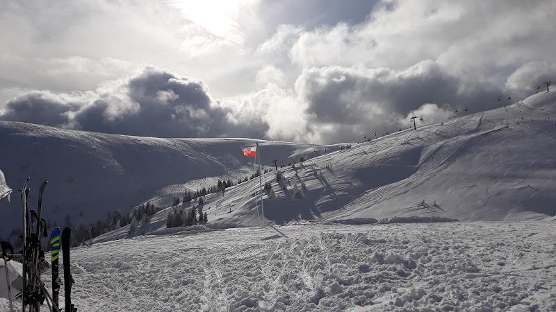 nere e rosse sul bianco di Fabioancona71