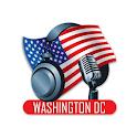 Washington DC Radio Stations - USA icon