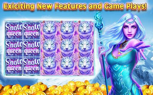 ICE Vegas Slots 2.0 screenshots 20