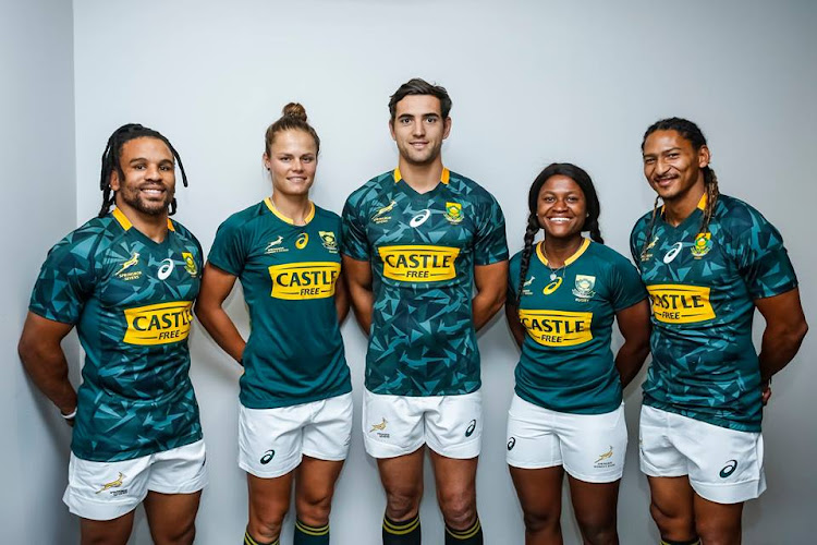247d9ae696b SA Rugby to rake in around R100m thanks to new sponsorship