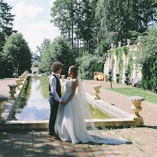 Wedding photographer Marina Bacenko (MarinaBatcenko). Photo of 11.03.2017