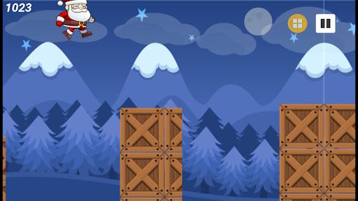 Santa Runner