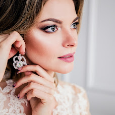 Wedding photographer Nadezhda Gributa (nadezhdaphoto). Photo of 16.03.2018