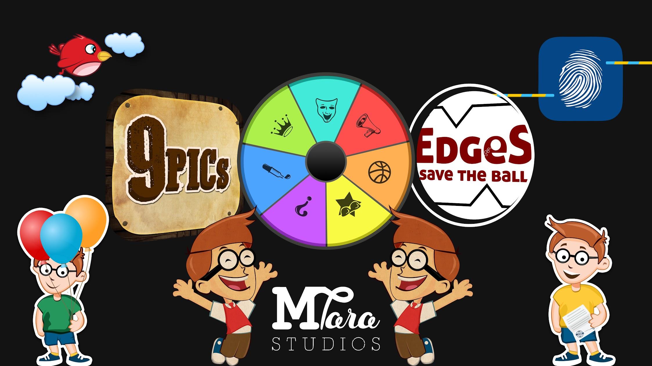 MTara Apps