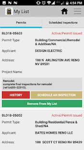 Reno Building Inspections