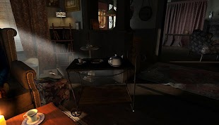 Insidious VR Android Apk