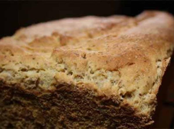 Oatmeal Bread Recipe