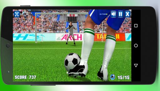 Penalty Kicks 1.2 de.gamequotes.net 3