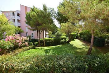 Appartement 3 pièces 68,51 m2