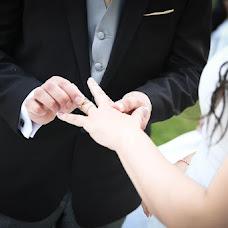 Wedding photographer Barbara Col (lovebycol). Photo of 15.01.2016