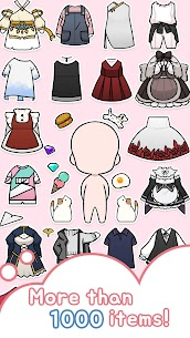 Unnie doll App Latest Version Download For Android and iPhone 2