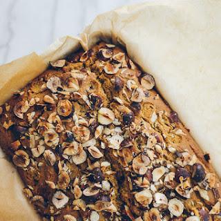 Pumpkin Bread Spelt Flour Recipes