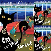 The 9 Lives Cozy Mystery Series