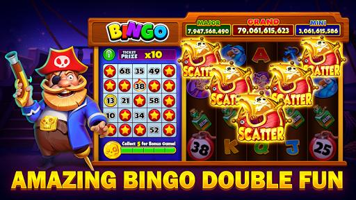 Cash Tornado Slots - Vegas Casino Slots  screenshots 4