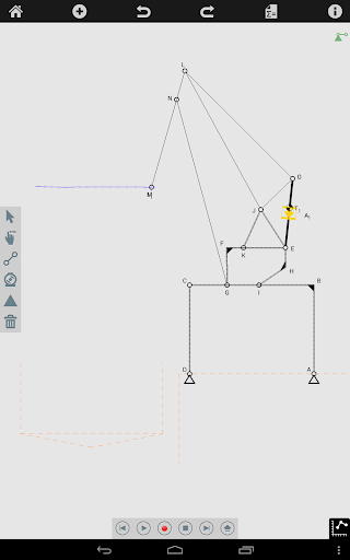 Autodesk ForceEffect Motion screenshot 5