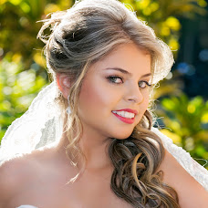 Wedding photographer Claudia Garcia (ClaudiaGarcia2). Photo of 21.01.2016