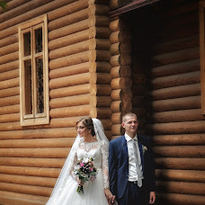 Wedding photographer Dmitriy Chursin (DIMULOK). Photo of 21.03.2018