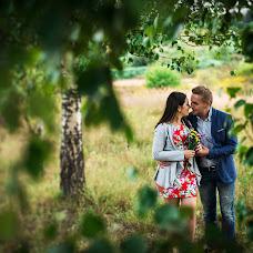 Wedding photographer Dmitriy Shpak (dimak). Photo of 19.10.2015