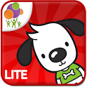 Preschool All Words 2 Lite icon
