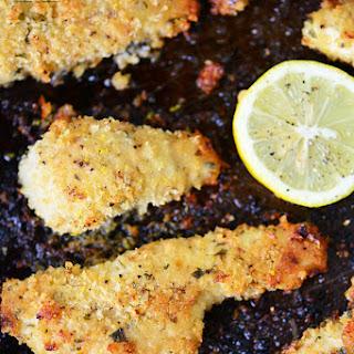 Lemon Pepper Chicken Tenders Recipes