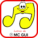 Letras de Mc Gui icon