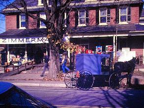 Photo: Amish - Lancaster County, PA