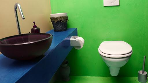 Apportez de la couleur à votre décoration intérieure