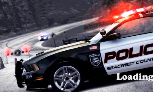 玩免費賽車遊戲APP|下載警方吉普车:停车场3D app不用錢|硬是要APP