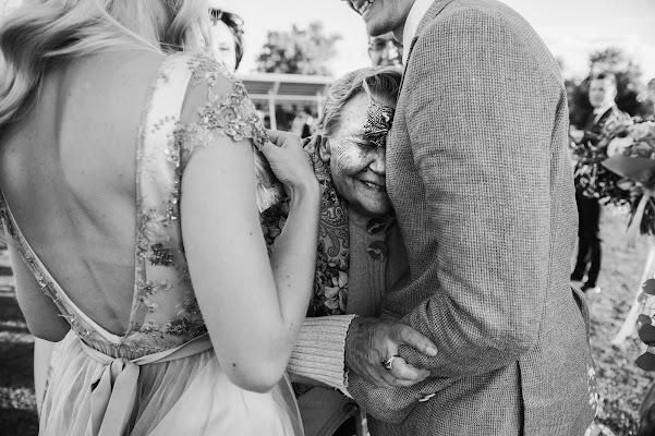 Свадебный фотограф Мария Шалаева (mashalaeva). Фотография от 27.10.2016